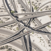 HIGHWAYS FROM THE AIR WITH PETER LUSZTYK