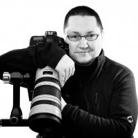 Canon EOS R5 & RF System + Field Technique & Post Processing w Martin Bailey