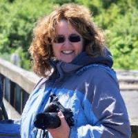 Wildlife Photography with Sharron Palmer-Hunt