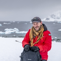 George Kourounis - Documenting Earth's Extremes: Getting The Shot & Staying Alive