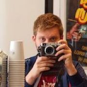 Urban Photography with Ren Bostelaar