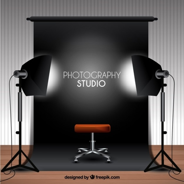 Studio Portrait Workshop
